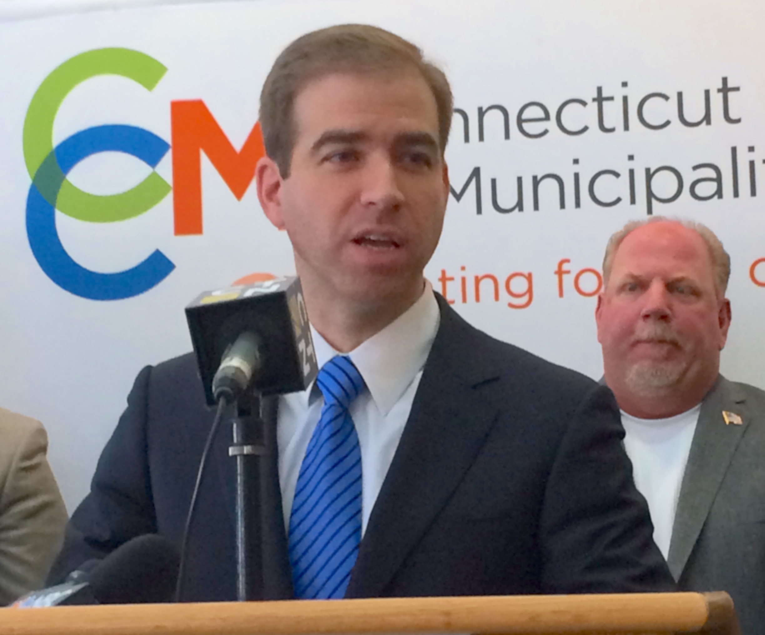 CCM: Pair sales tax hike, bargaining changes to bolster cities, towns
