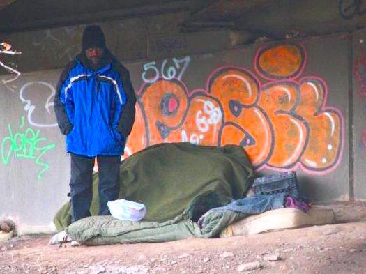 Advocates say CT makes further progress reducing homelessness
