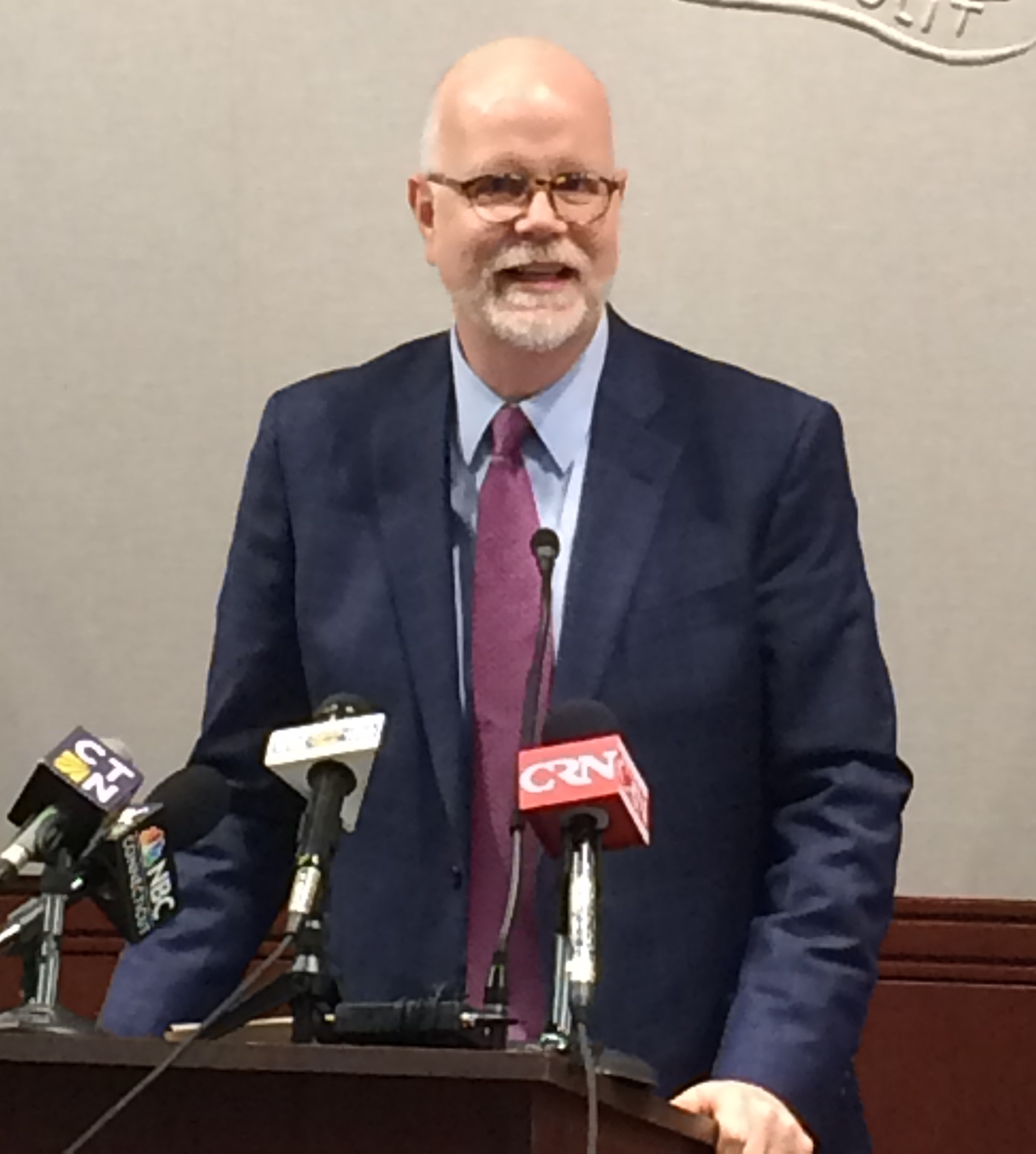Lembo targets 'skyrocketing' drug prices