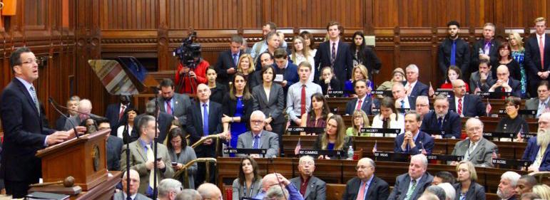 New legislative balance brings hope for Connecticut businesses