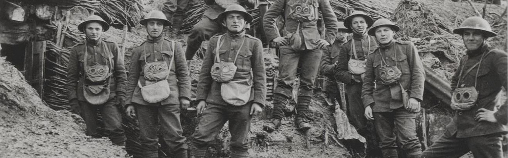 How should we remember World War I?