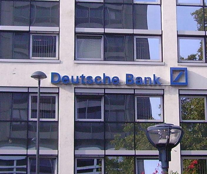 Deutsche Bank remains Trump's biggest conflict of interest