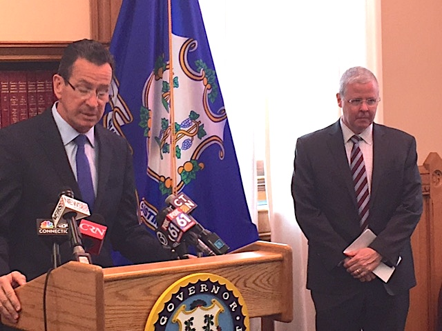 Malloy picks Gregory D'Auria for state Supreme Court