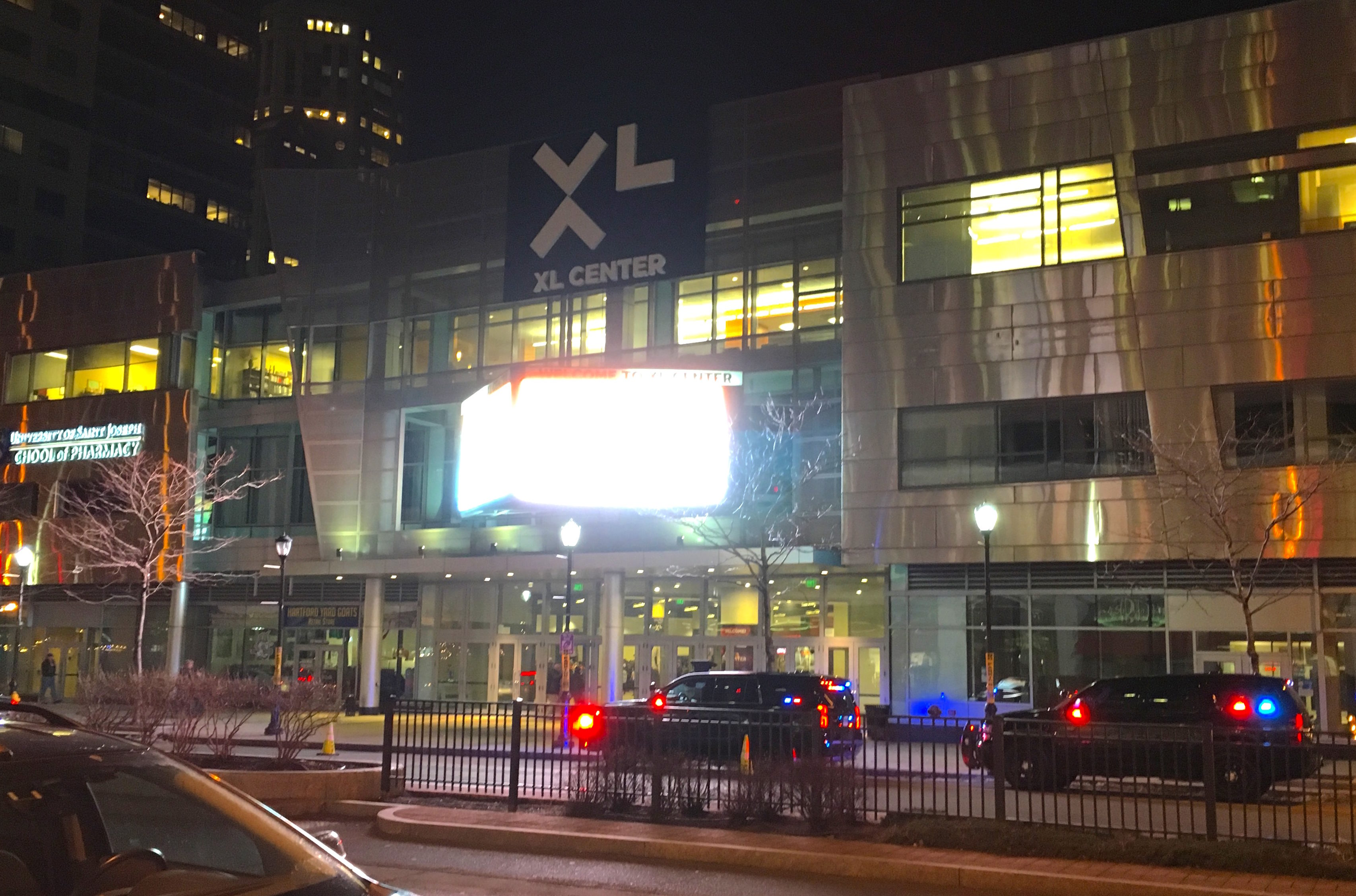 Plan for XL Center to test value of entertainment