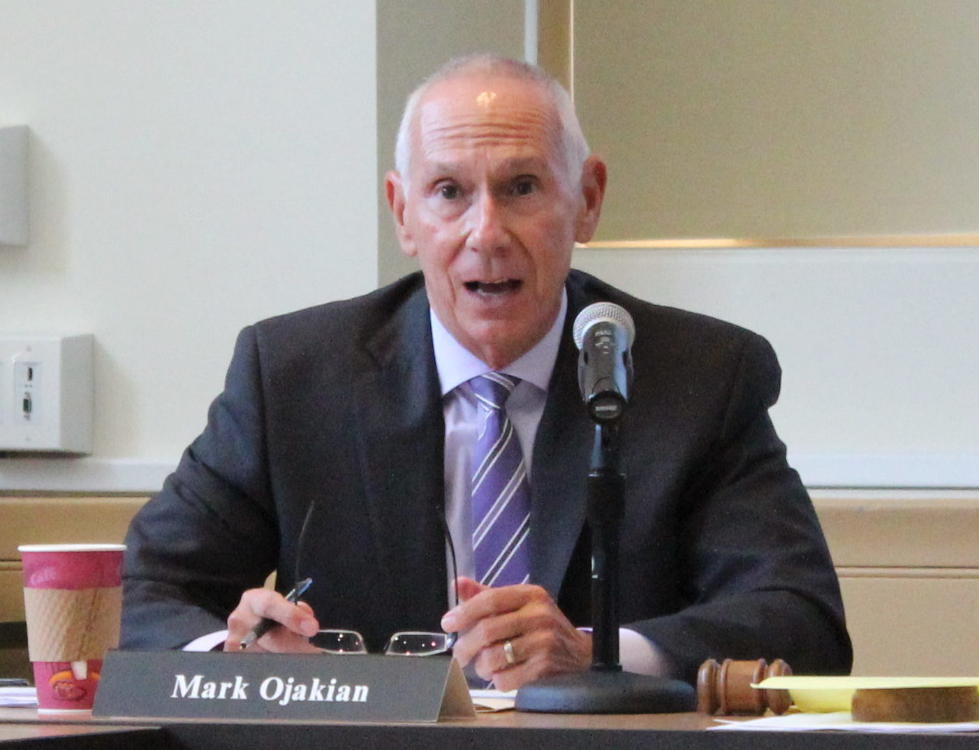 Faculty balk at Ojakian's 'clandestine' plan for CSCU's future