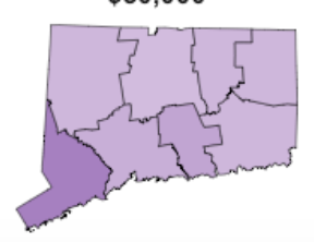 American Health Care Act: Who gains and loses in Connecticut