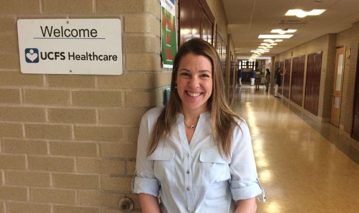 Once again, school health clinics facing cuts