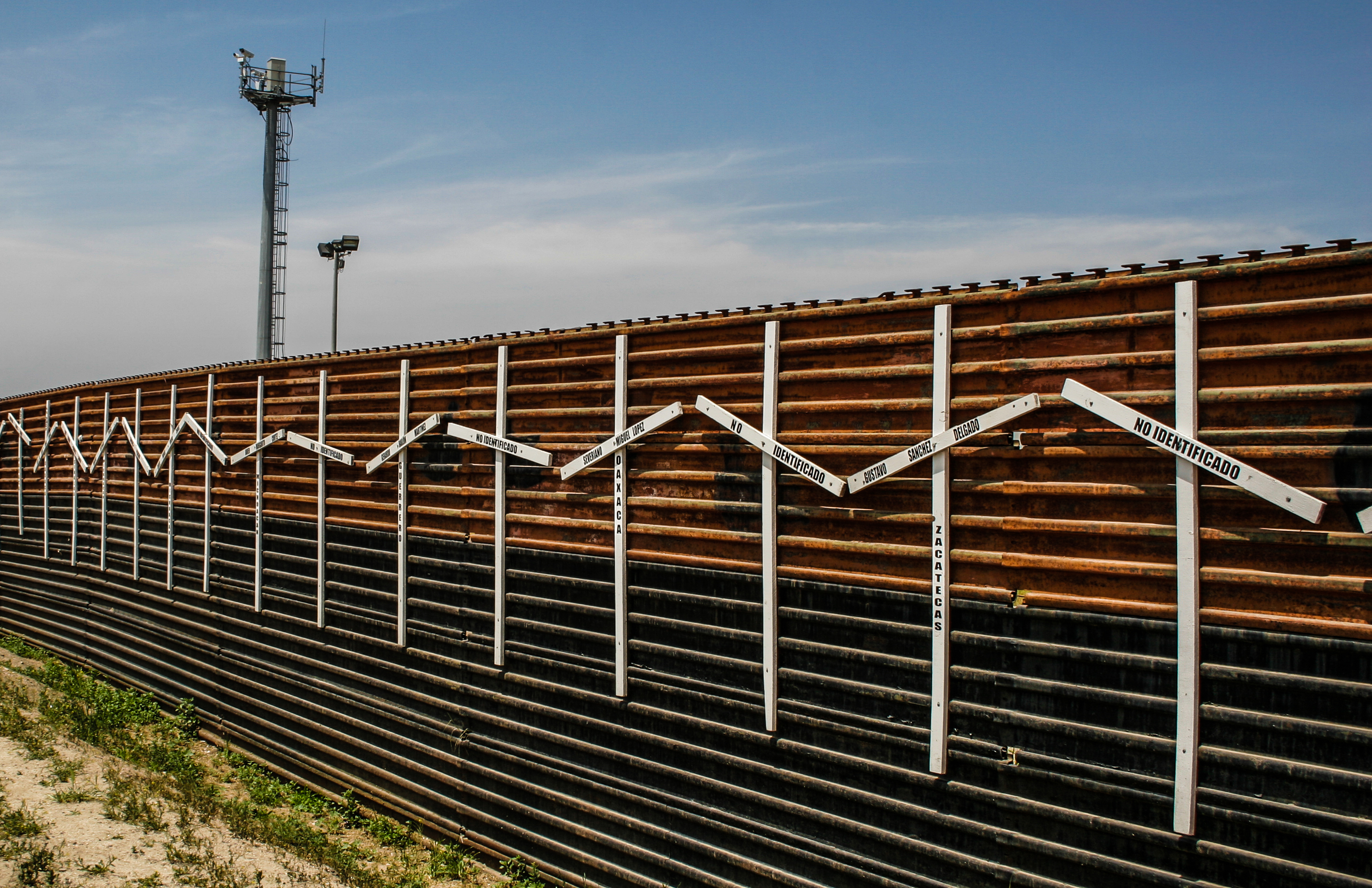 Trump's wall: How much money does the government have for it now?