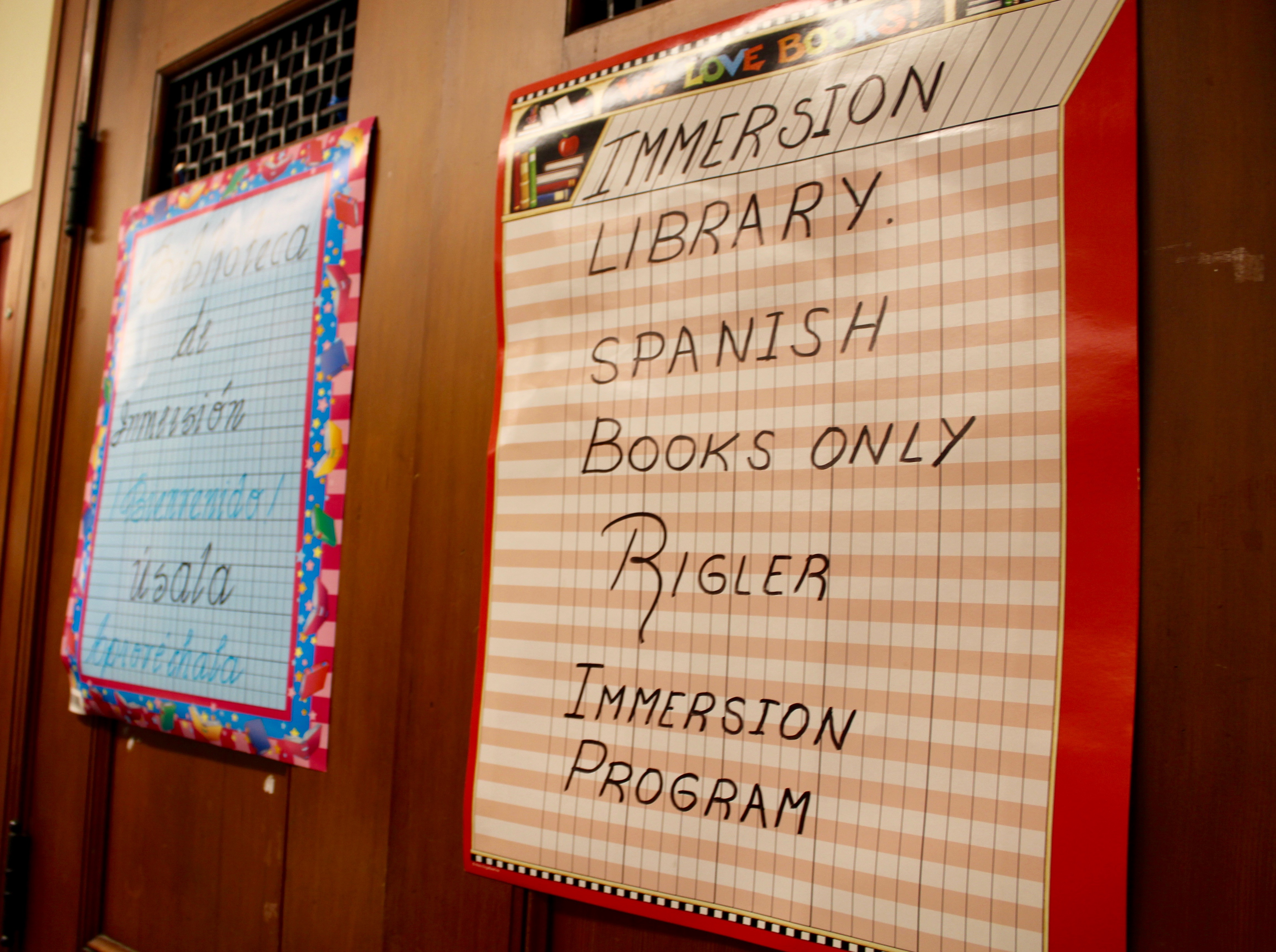 English learners: Other places are showing what works