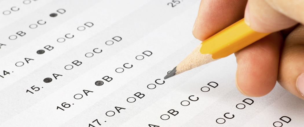 About half of CT students reach grade level or better on new science test