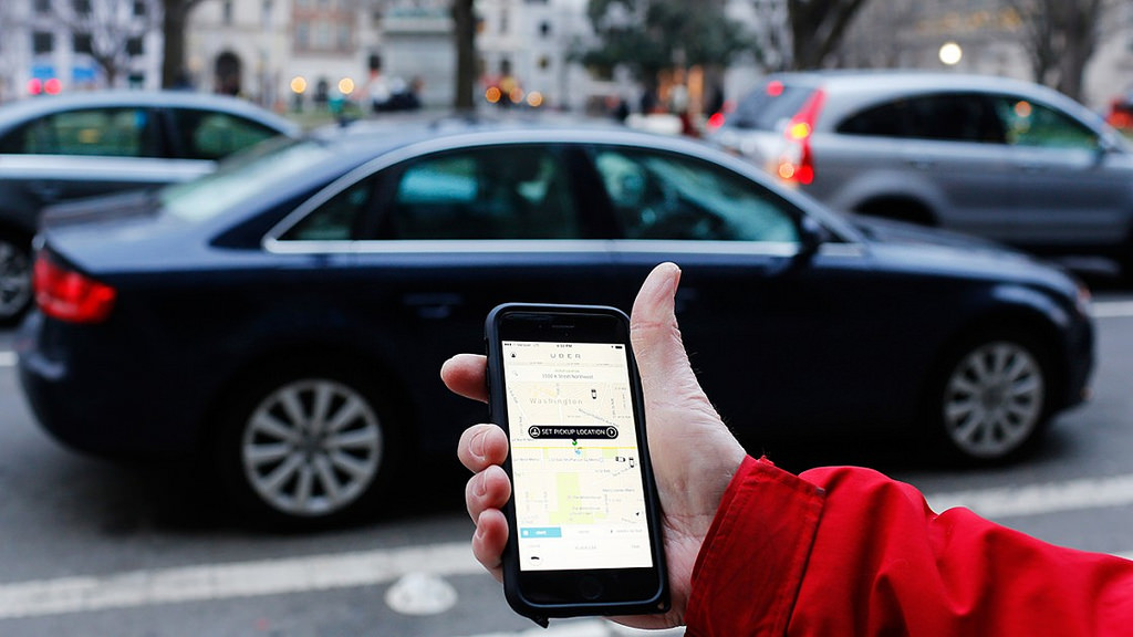 Is Uber playing fair?