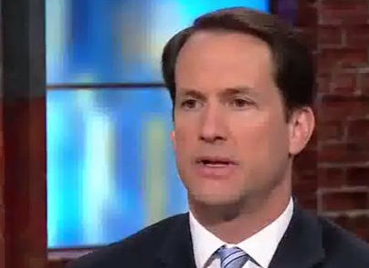 Himes: Trump 'is not acting like an innocent party'