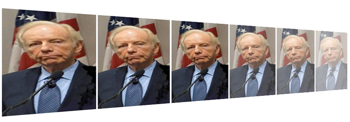 The buzz about Joe Lieberman may soon become a fizzle