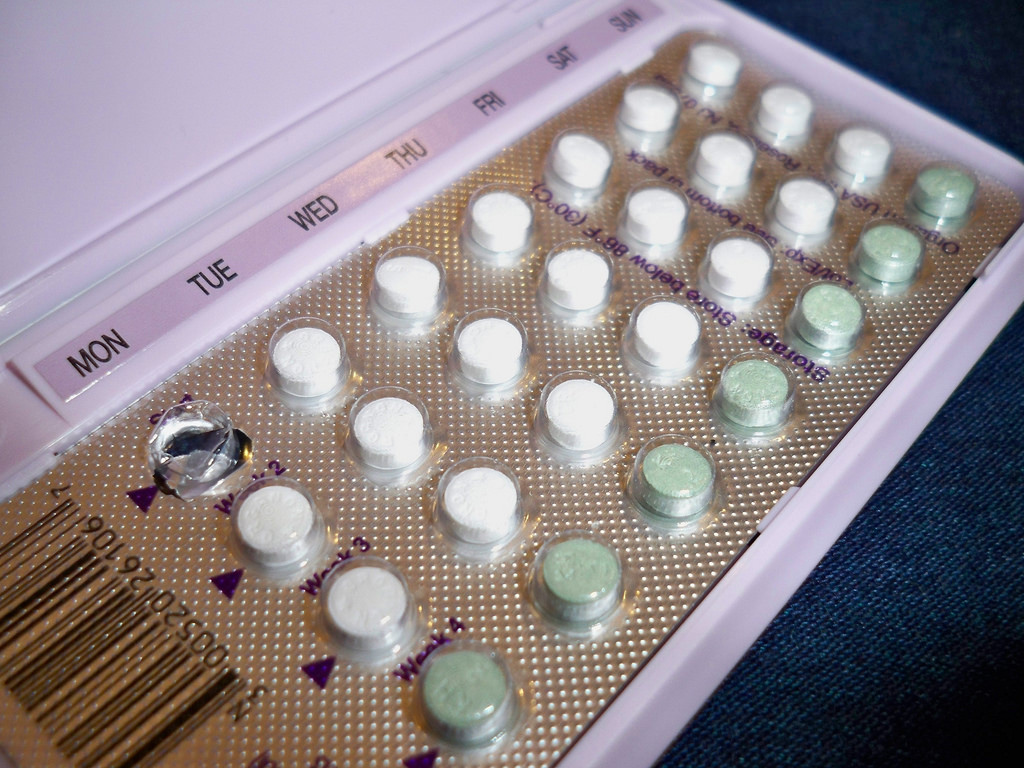 Got birth control covered in Connecticut? Don't assume