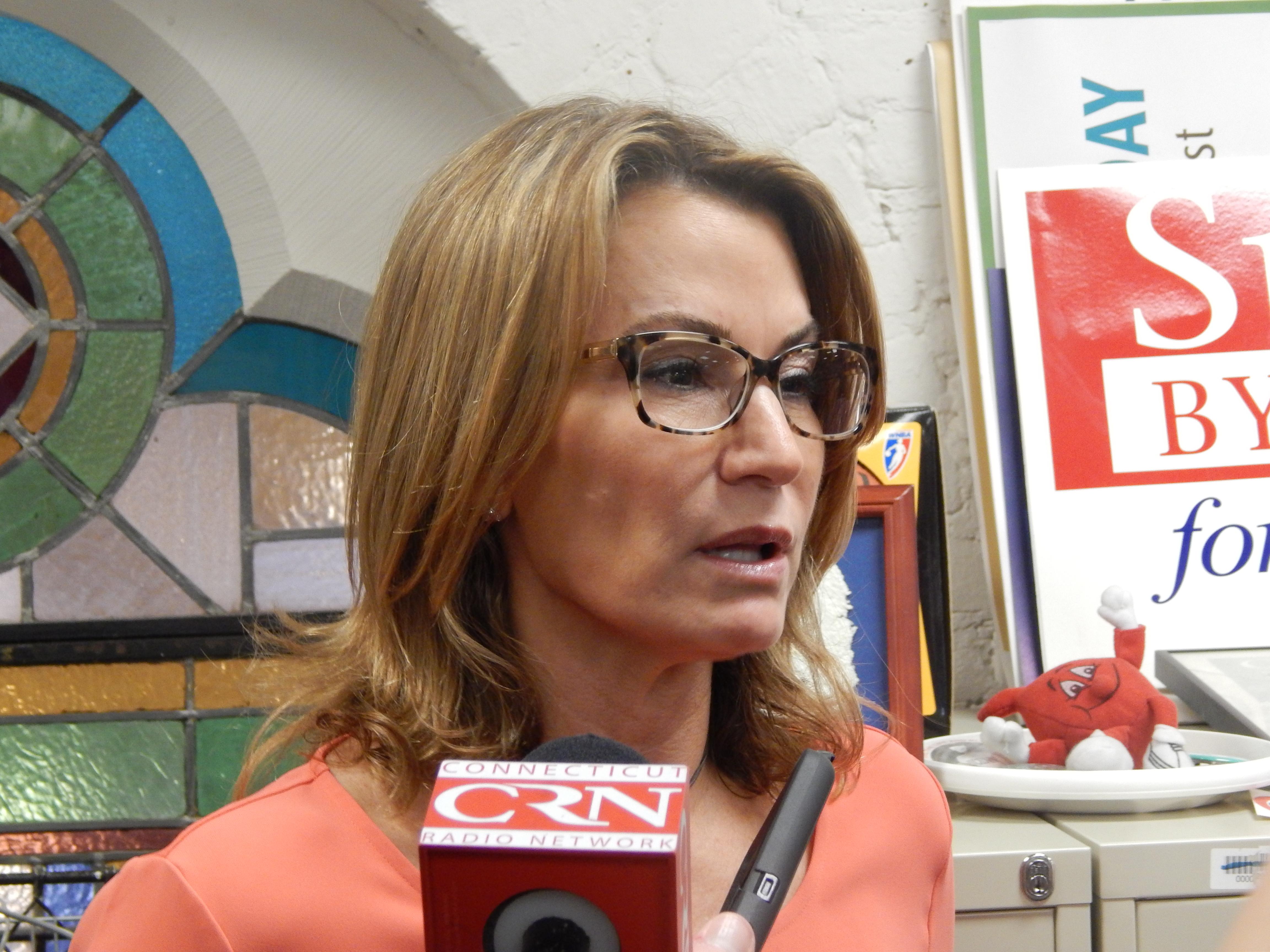 Klarides: GOP won't back new budget that extends benefits deal