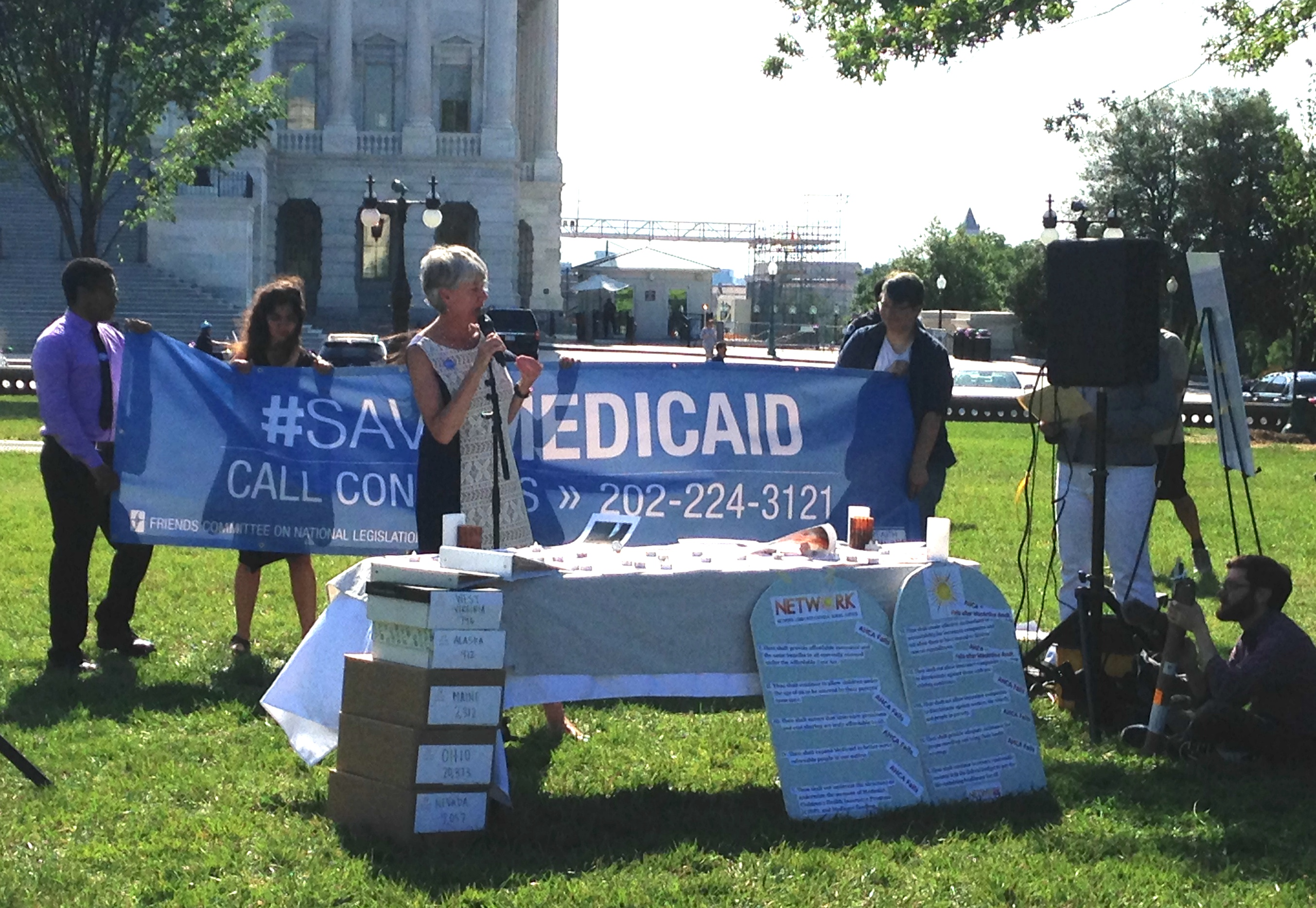 The Medicaid threat that isn't getting much attention