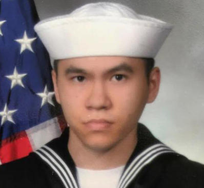 Malloy orders flags lowered in memory of Connecticut sailor