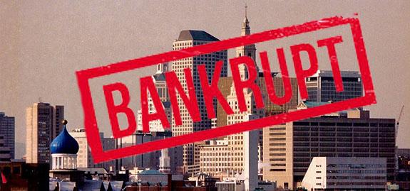 Let Hartford go bankrupt