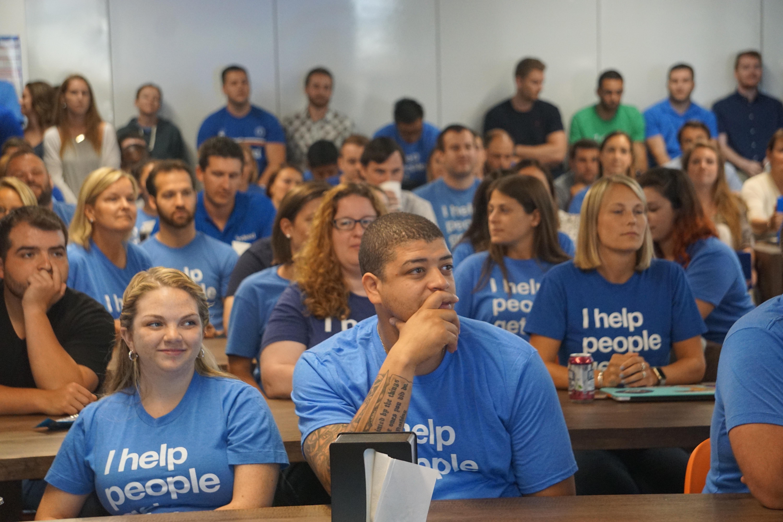Connecticut's biz ranking bumps up as a tech company expands