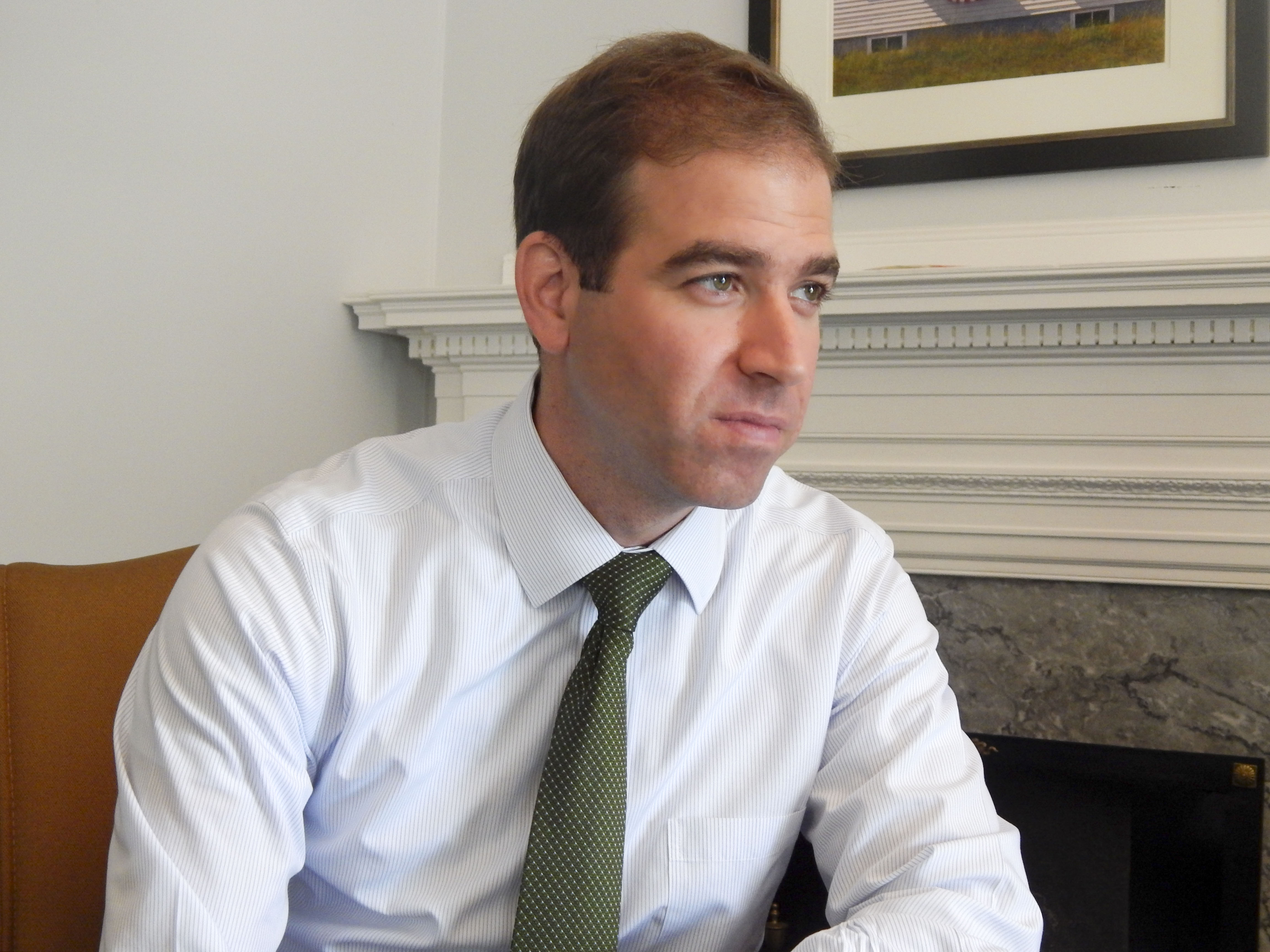 Bronin: Hartford faces insolvency within 60 days