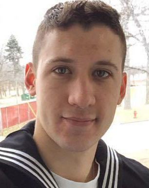 Navy: Suffield sailor among missing in USS John McCain collision