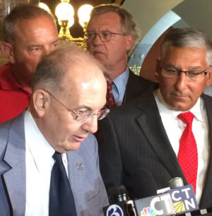 Legislators to propose new budget plans to break gridlock