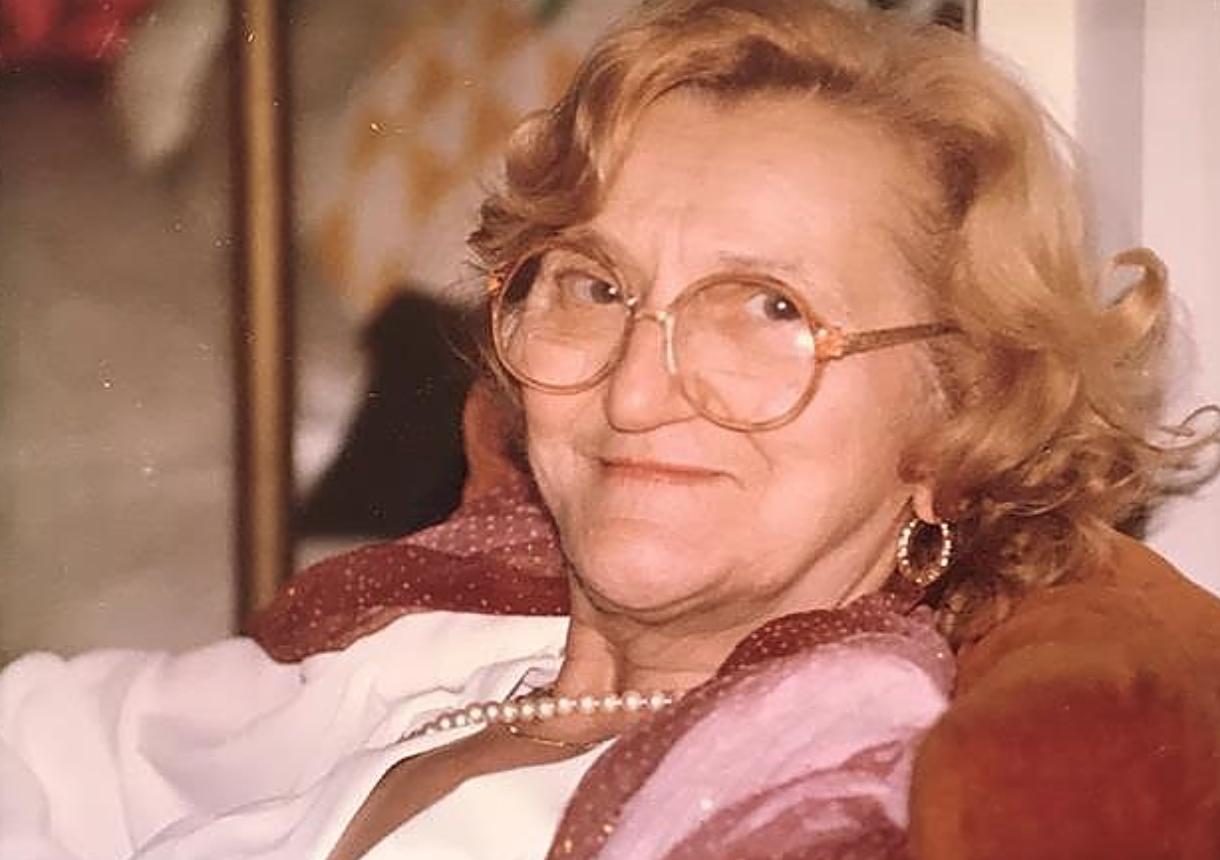 Luisa DeLauro, pioneer pol, dies At 103