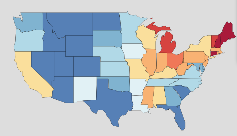 CT school population shrinking at faster rate than in 48 states