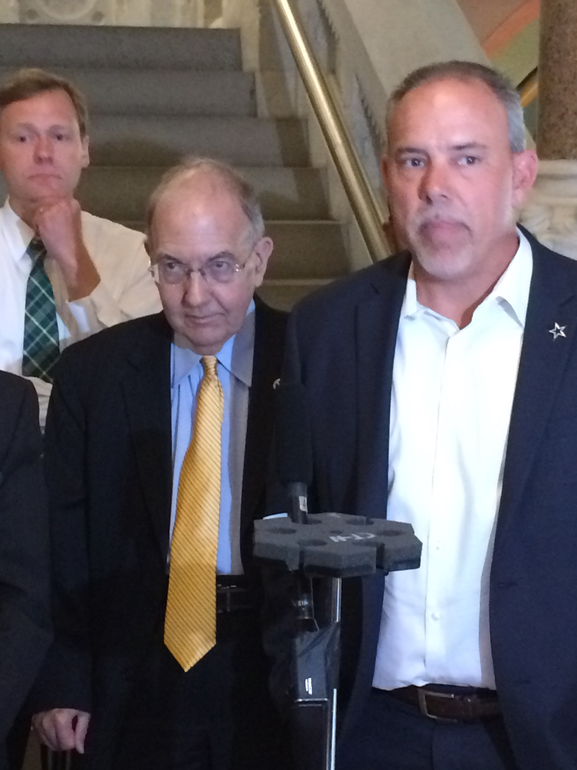 No CT budget deal yet as another target date nears
