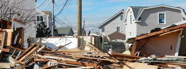 Learning from Superstorm Sandy: 10 questions for the experts