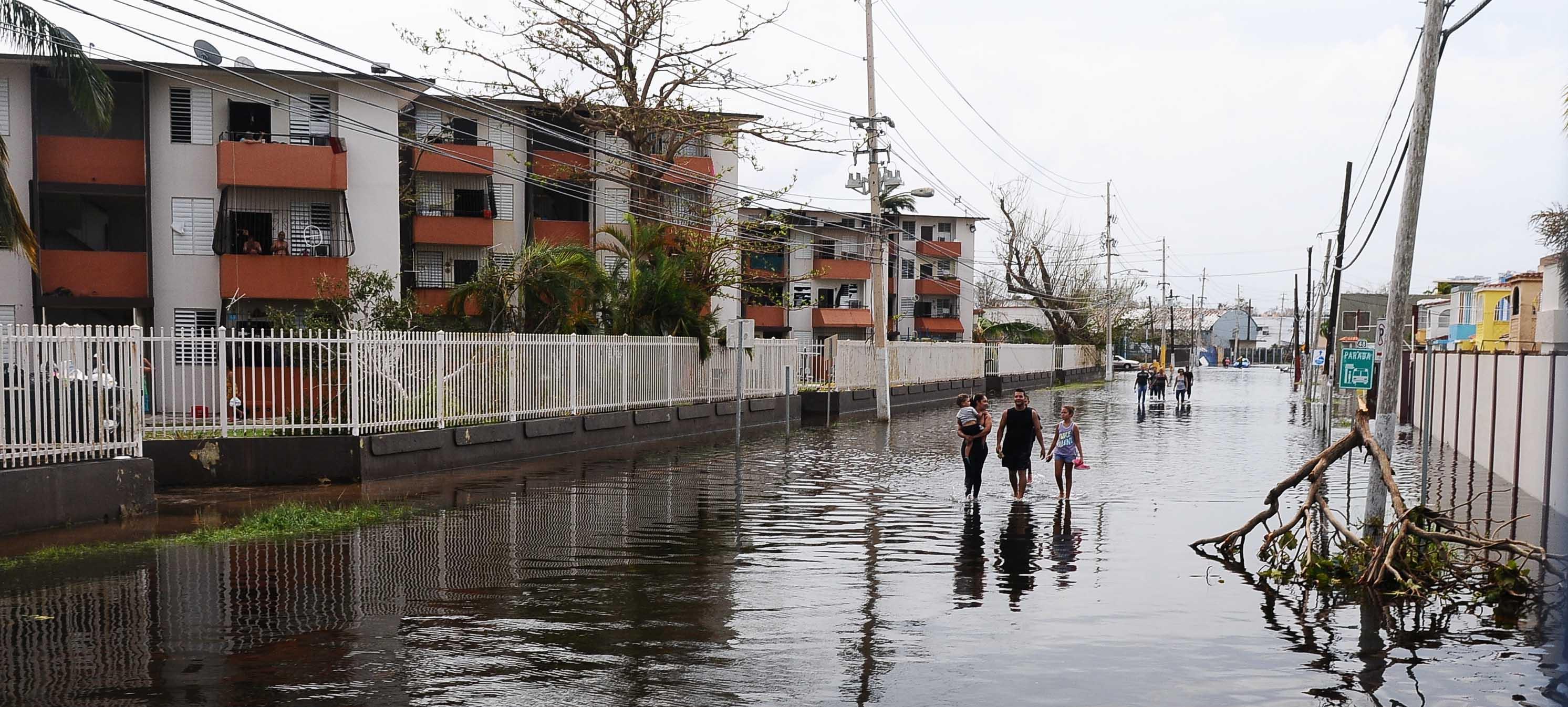 My uncle survived Hurricane Maria. Despair over its devastation killed him.