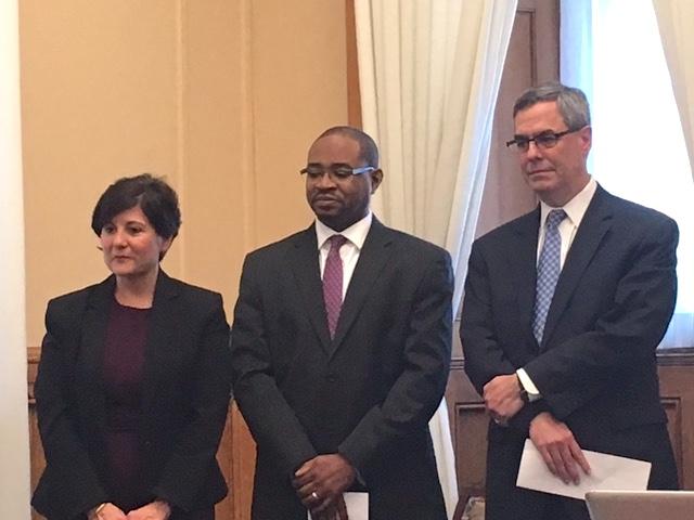 Legislators confirm nominees to Supreme, Appellate courts
