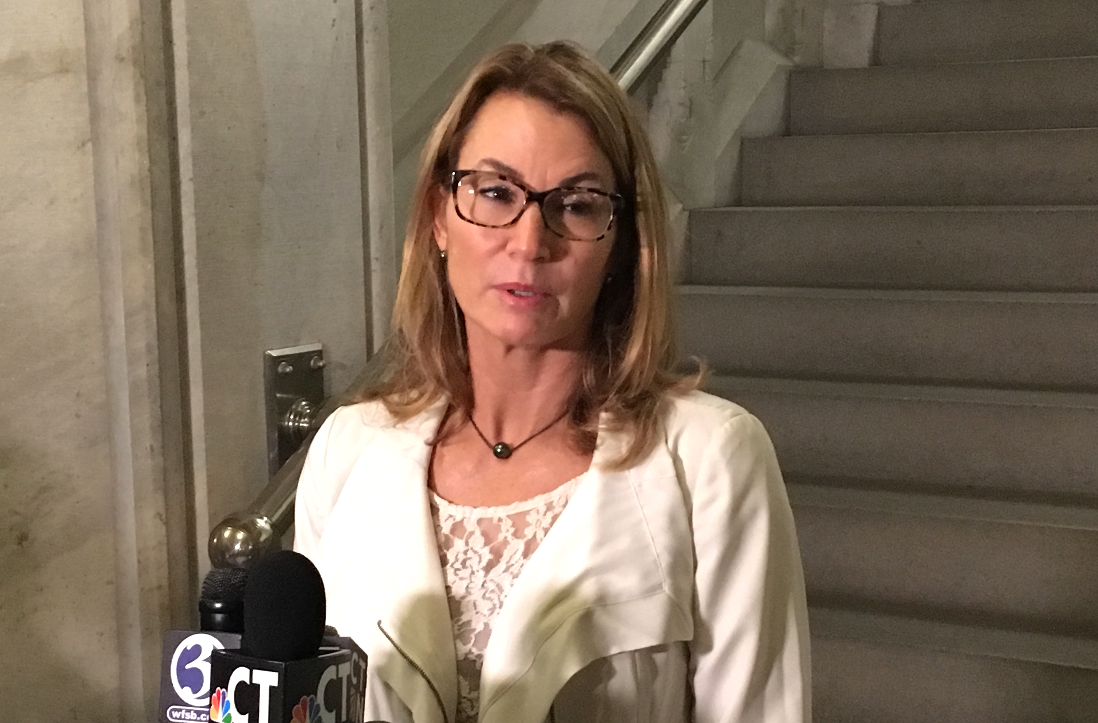 Themis Klarides says she will not run for governor