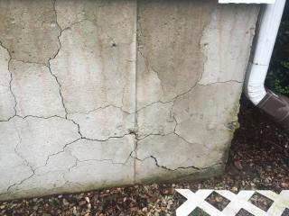 IRS extends tax break for crumbling foundation repair costs