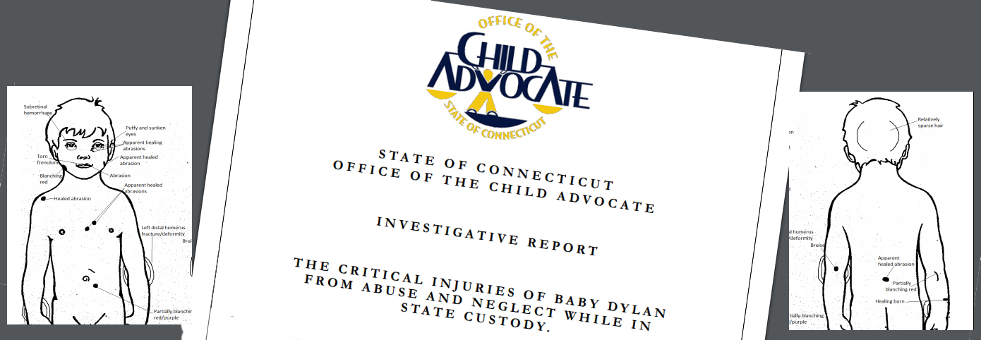 Child Welfare in Connecticut: The DCF revenge machine