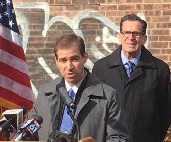 Hartford's Bronin quits Democratic race for governor