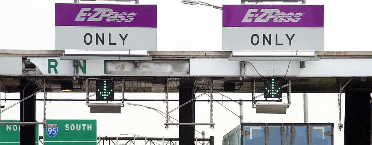 Some analysis, please, on tolls versus higher gasoline tax