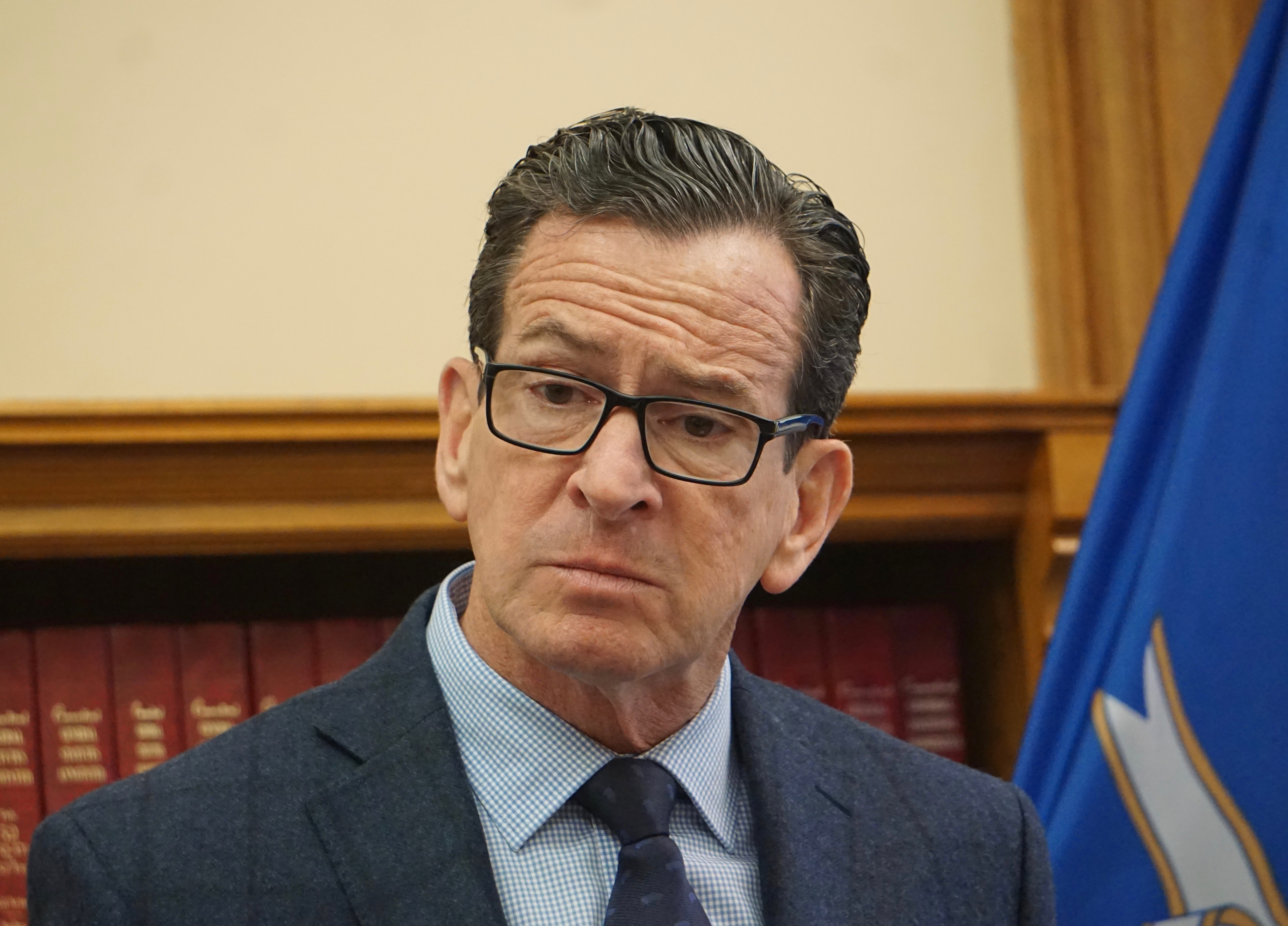 Malloy asks for ideas to cut the budget, but agency heads offer few