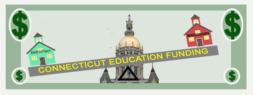 Education Cost Sharing formula ripe for another lawsuit