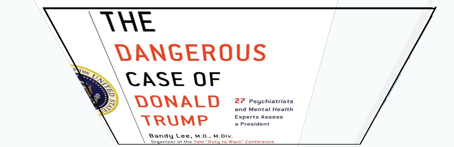 Dr. Bandy Lee is damaging the psychiatric profession