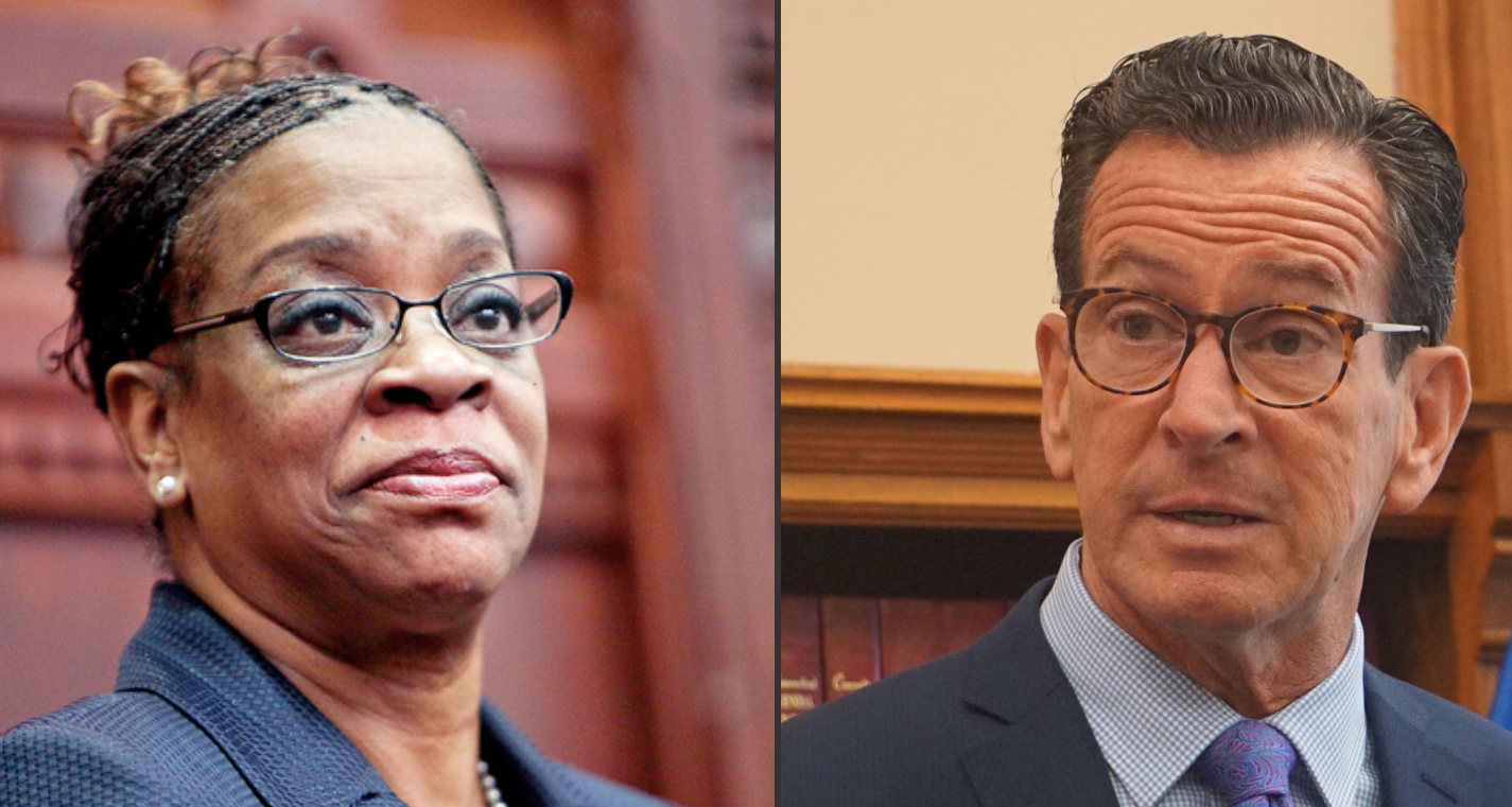 Nappier, Malloy divided over how to fix teacher pension fund