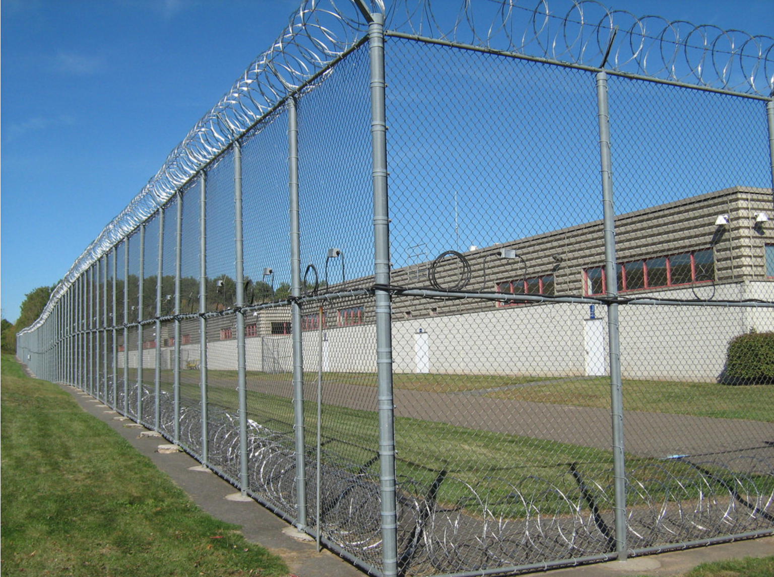 Dwindling oversight heightens concern over medical, mental health care for inmates