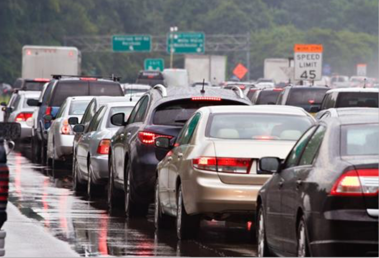 EPA plan to ease car emission standards would affect CT more than most
