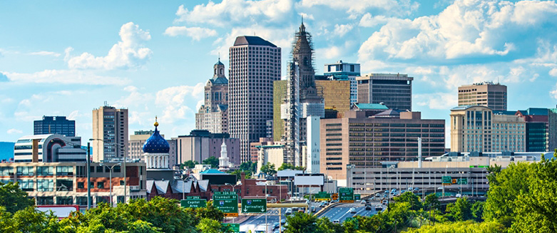 Revitalize CT's cities to strengthening an already healthy economy