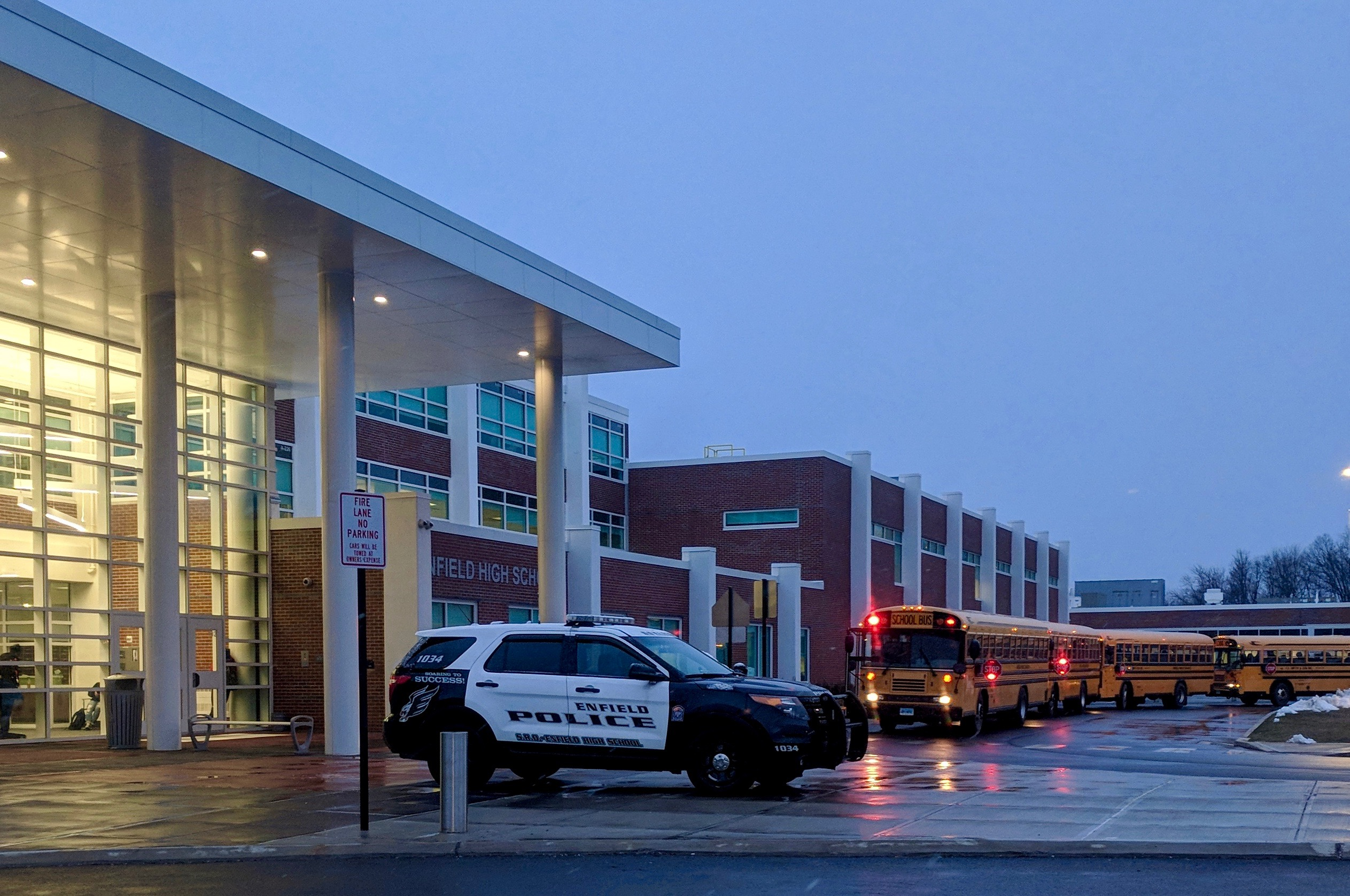 How one school district tackled assaults on teachers