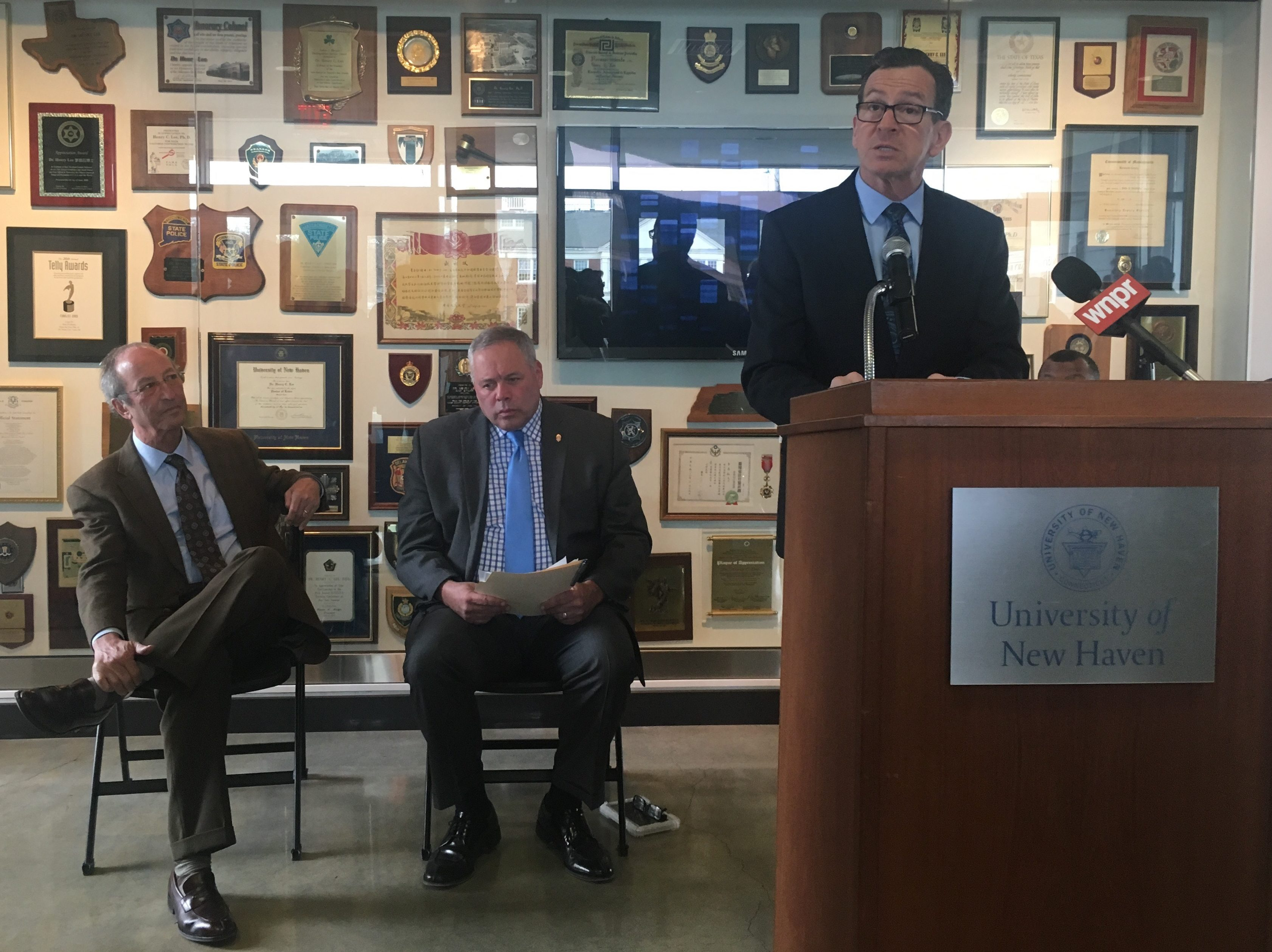 Malloy pushes one more time to expand juvenile court jurisdiction