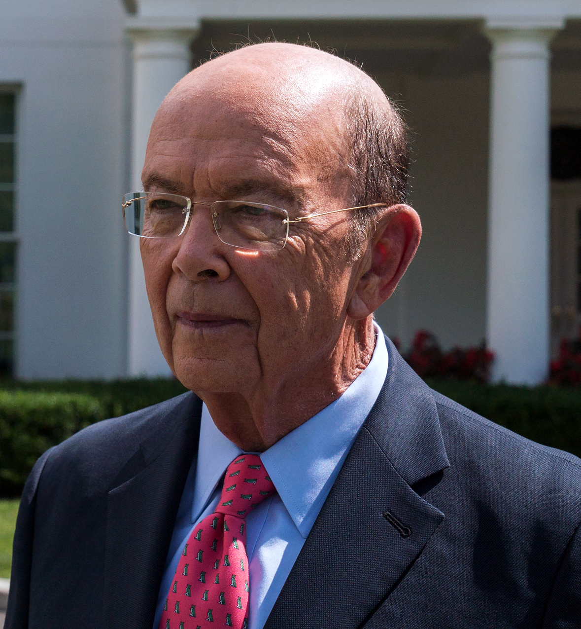 Ross overruled career officials at Census Bureau to add citizenship question