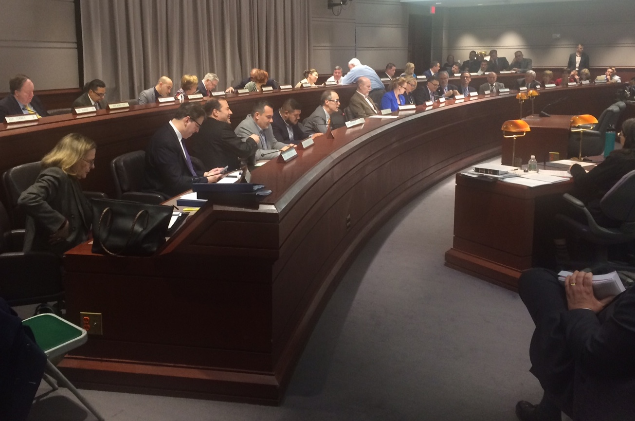 Competing CT budget plans rely on April tax bonanza