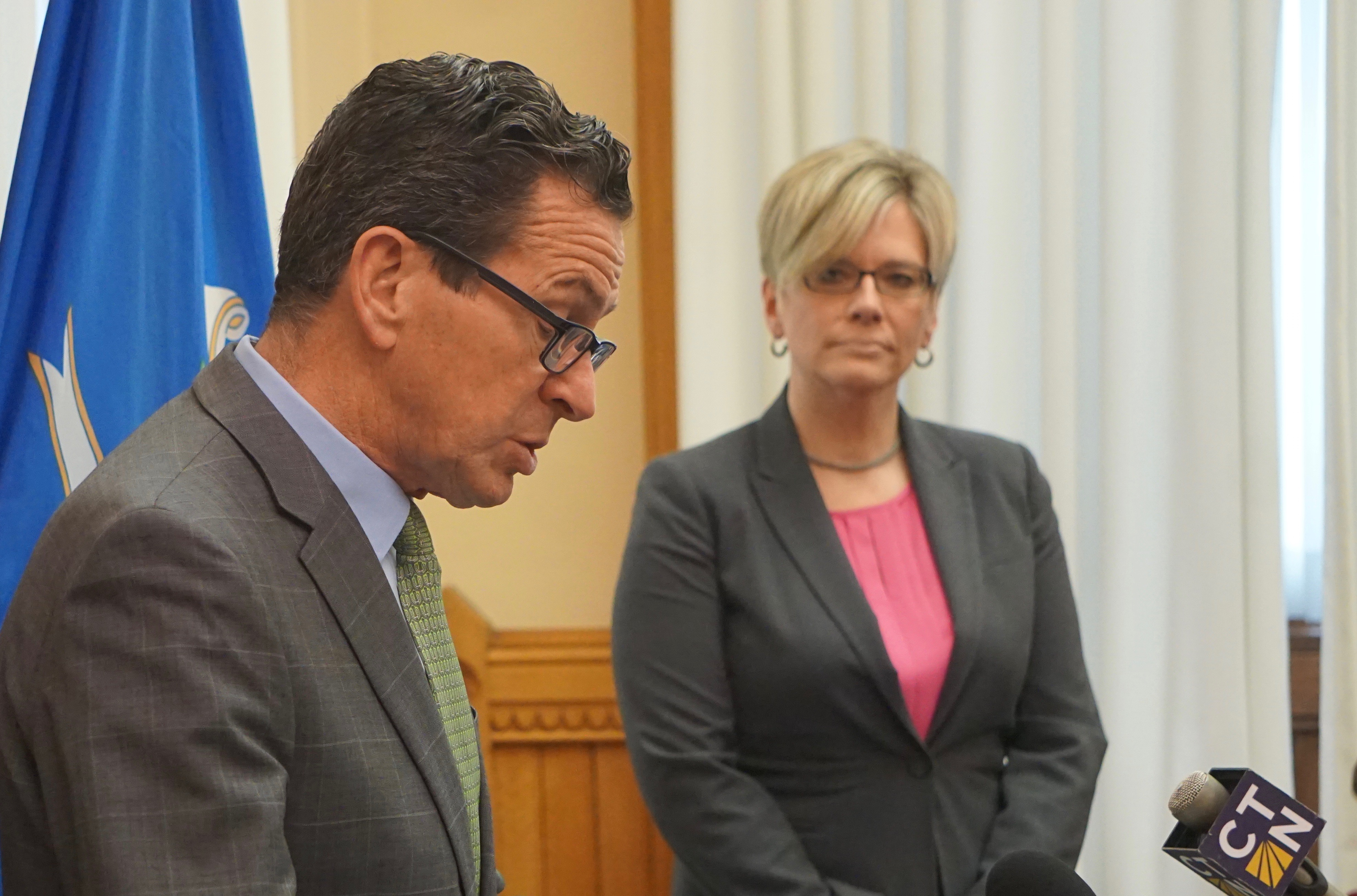 Malloy names Ingrid Moll to Appellate Court, 11 to trial bench