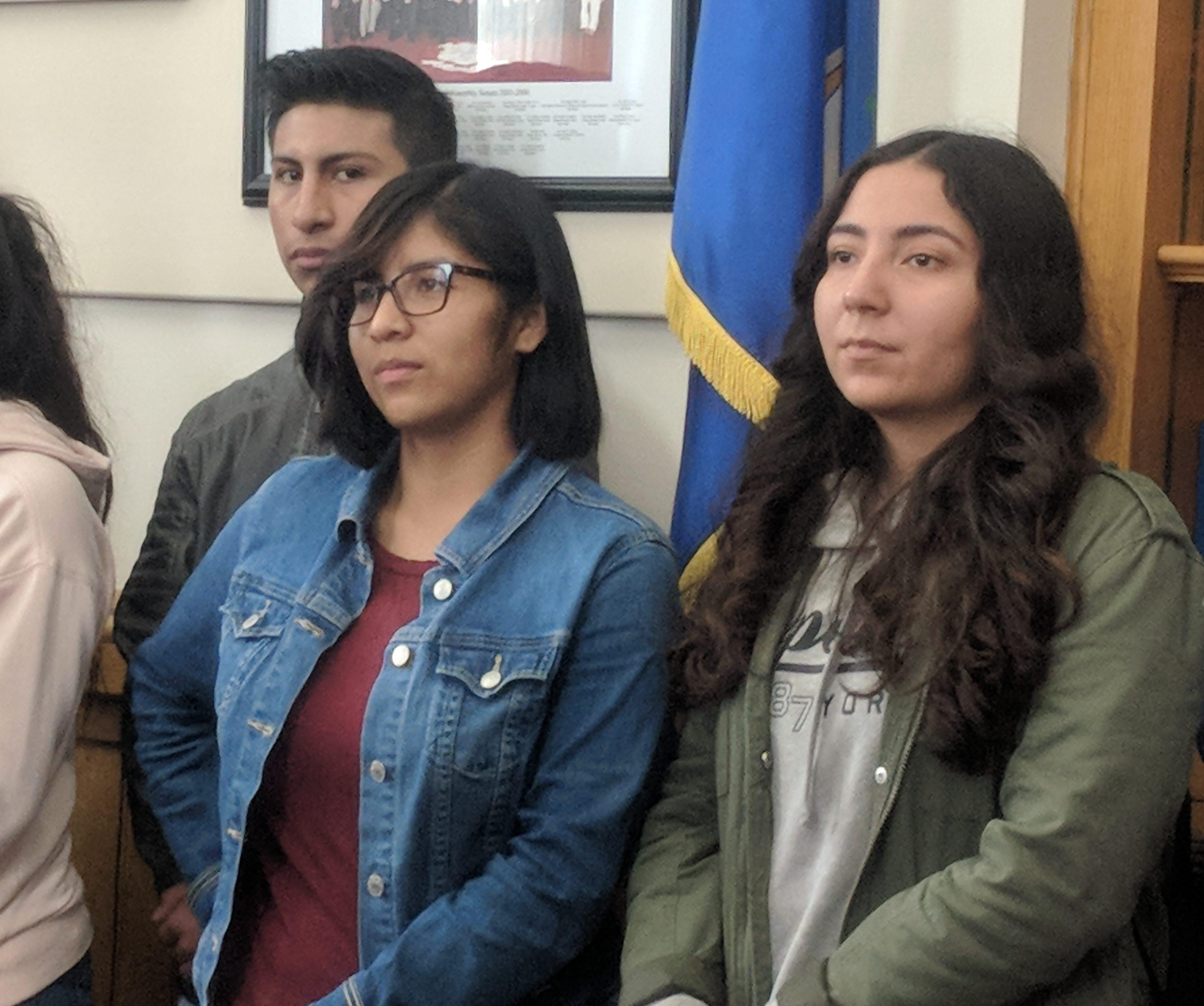 Legislators predict financial aid for undocumented will finally pass